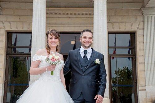 Photographe mariage - marc Legros - photo 37