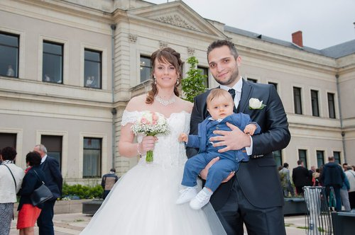 Photographe mariage - marc Legros - photo 31