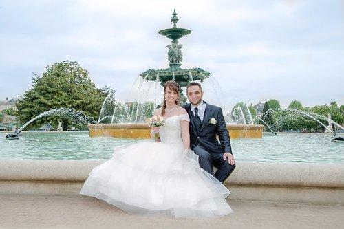 Photographe mariage - marc Legros - photo 39