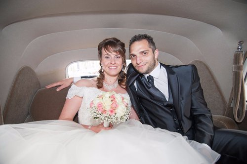 Photographe mariage - marc Legros - photo 47