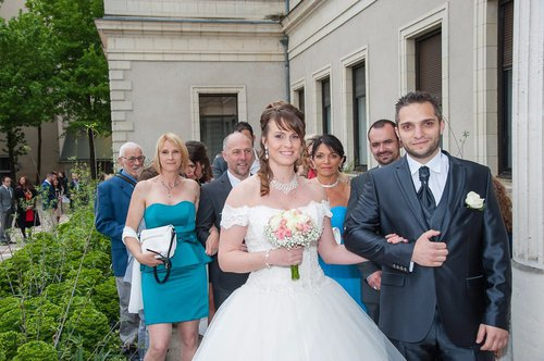 Photographe mariage - marc Legros - photo 32