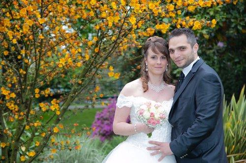 Photographe mariage - marc Legros - photo 52