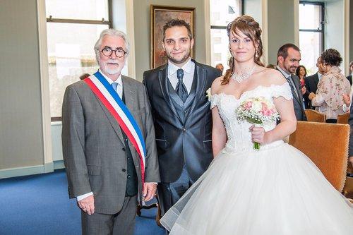 Photographe mariage - marc Legros - photo 34