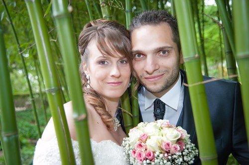 Photographe mariage - marc Legros - photo 50