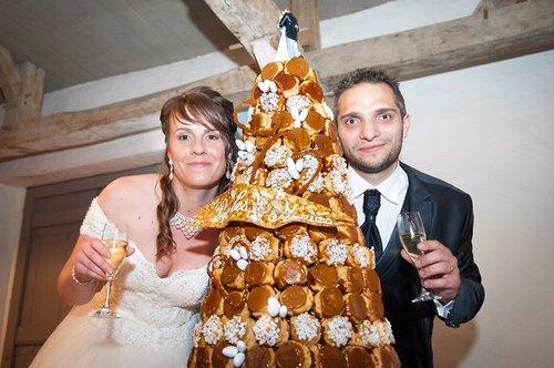 Photographe mariage - marc Legros - photo 58