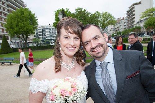 Photographe mariage - marc Legros - photo 41