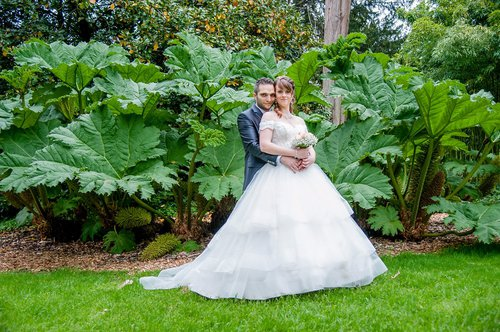 Photographe mariage - marc Legros - photo 49