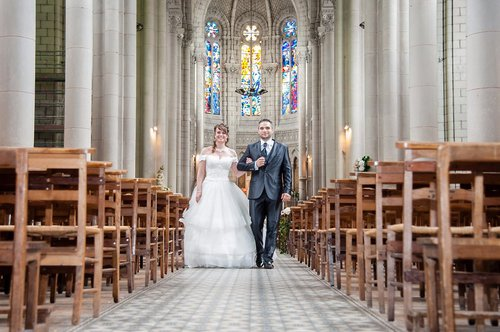 Photographe mariage - marc Legros - photo 46