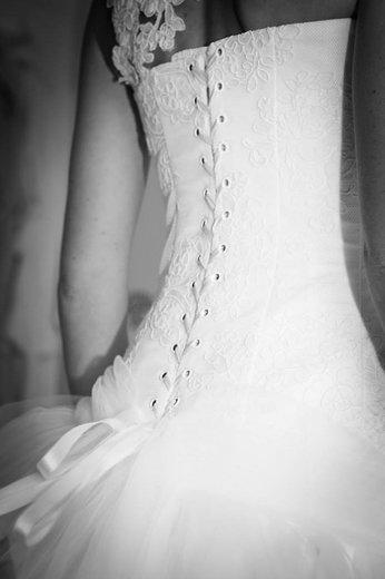 Photographe mariage - justine mondon - photo 5