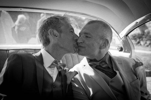 Photographe mariage - justine mondon - photo 6