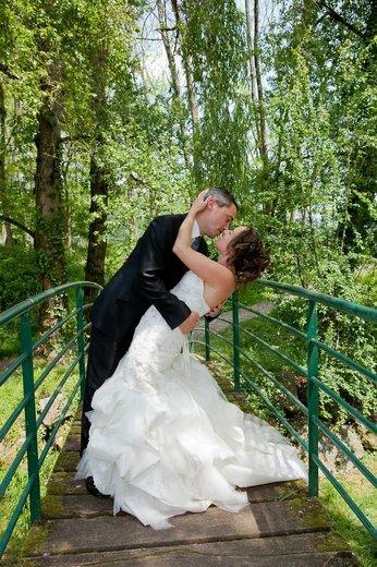 Photographe mariage - justine mondon - photo 3
