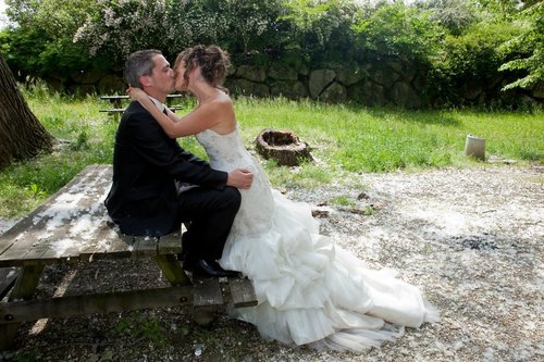 Photographe mariage - justine mondon - photo 4