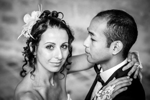 Photographe mariage - Hervé Le Rouzic photographie - photo 11