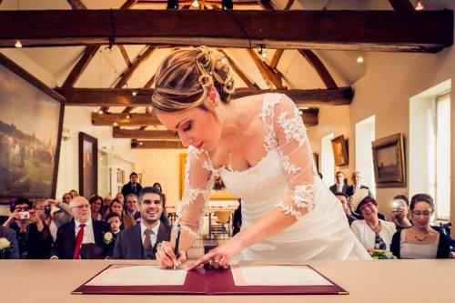 Photographe mariage - Hervé Le Rouzic photographie - photo 22