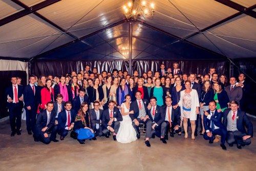 Photographe mariage - Hervé Le Rouzic photographie - photo 19