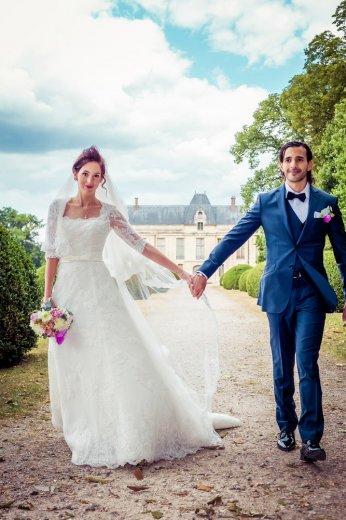 Photographe mariage - Hervé Le Rouzic photographie - photo 14