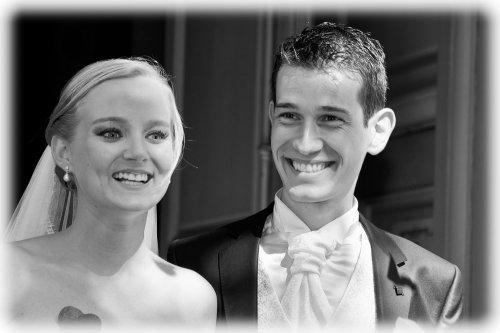 Photographe mariage - Chris.Tof-Photographe - photo 28