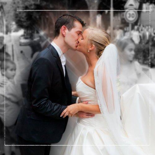 Photographe mariage - Chris.Tof-Photographe - photo 20