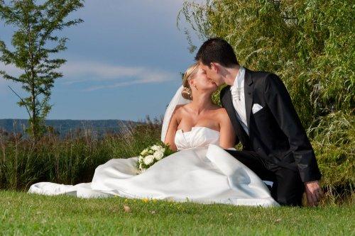 Photographe mariage - Chris.Tof-Photographe - photo 25