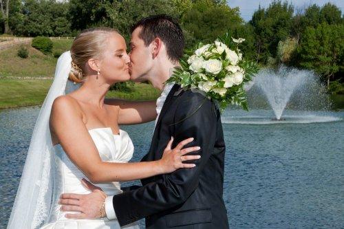 Photographe mariage - Chris.Tof-Photographe - photo 23