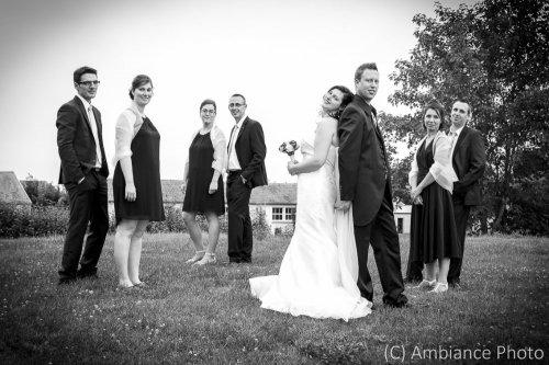 Photographe mariage - Ambiance Photo - photo 69