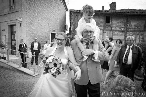 Photographe mariage - Ambiance Photo - photo 47