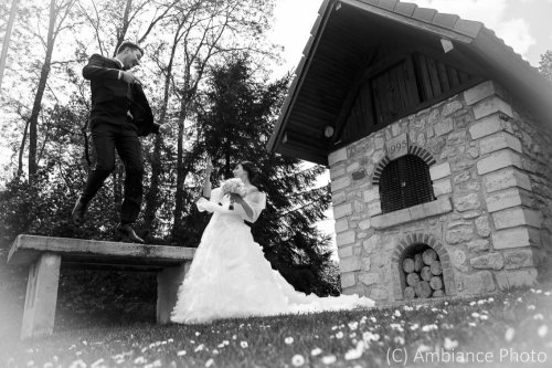 Photographe mariage - Ambiance Photo - photo 19