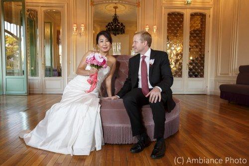 Photographe mariage - Ambiance Photo - photo 11
