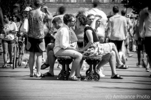 Photographe mariage - Ambiance Photo - photo 82