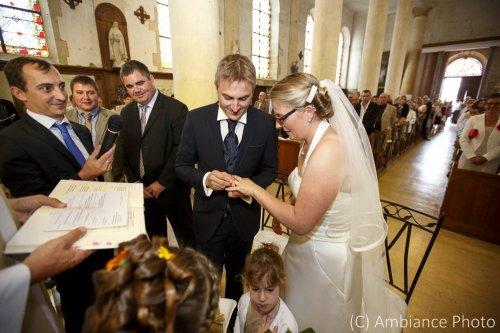 Photographe mariage - Ambiance Photo - photo 55