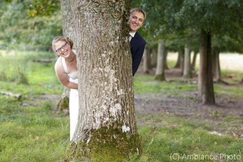 Photographe mariage - Ambiance Photo - photo 60
