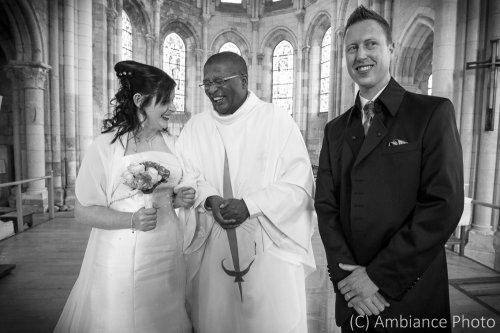 Photographe mariage - Ambiance Photo - photo 36