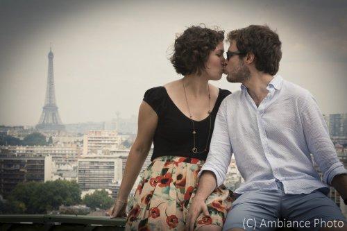 Photographe mariage - Ambiance Photo - photo 78