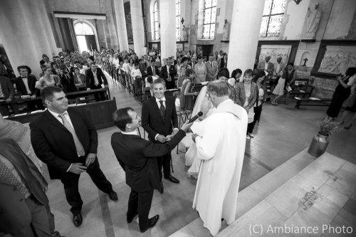 Photographe mariage - Ambiance Photo - photo 54
