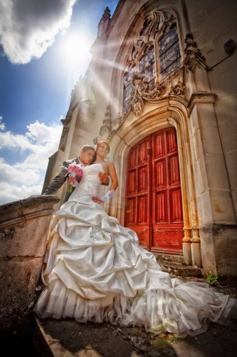 Photographe mariage - Studio Chardon - photo 62