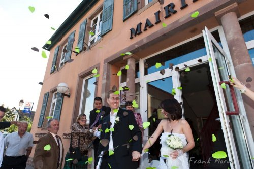Photographe mariage - Frank Morin - photo 40