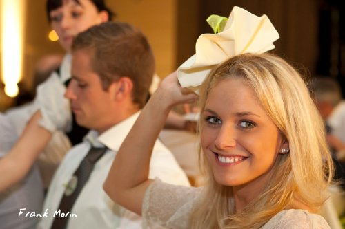 Photographe mariage - Frank Morin - photo 38
