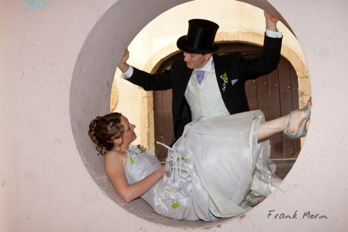 Photographe mariage - Frank Morin - photo 32