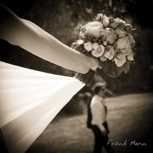 Photographe mariage - Frank Morin - photo 43