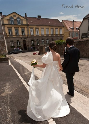Photographe mariage - Frank Morin - photo 29