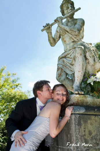 Photographe mariage - Frank Morin - photo 39