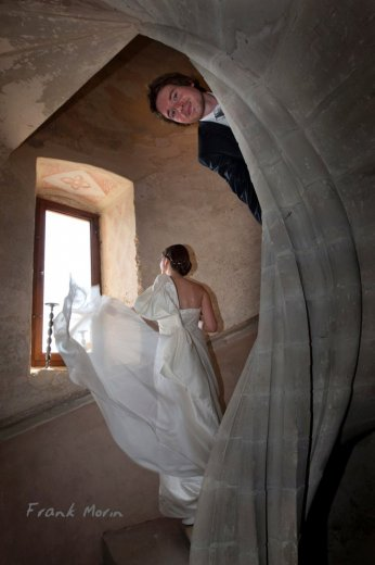Photographe mariage - Frank Morin - photo 28