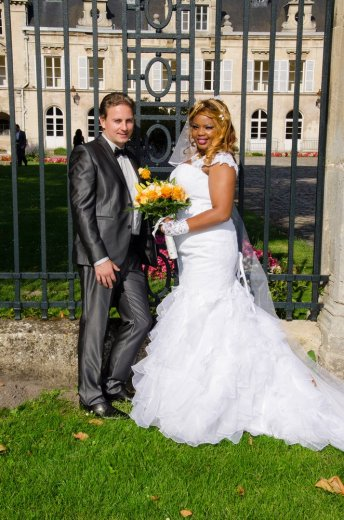 Photographe mariage - Arlindo Photographie - photo 40