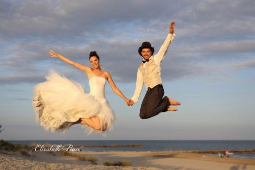 Photographe mariage - Elisabeth PENA  - photo 3
