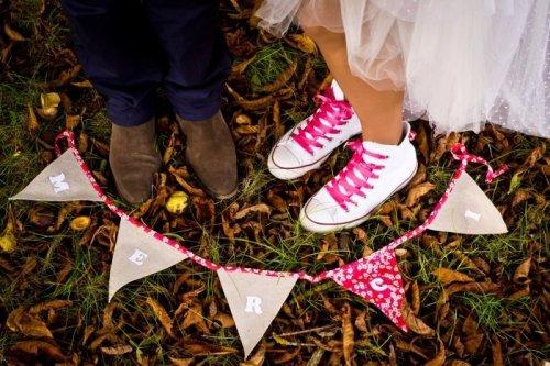 Photographe mariage - So[photogra]phie - photo 10