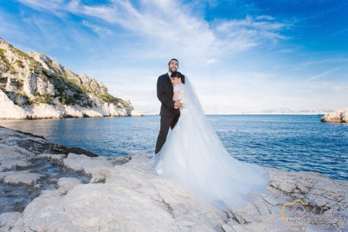Photographe mariage - Moussa Laribi - photo 8