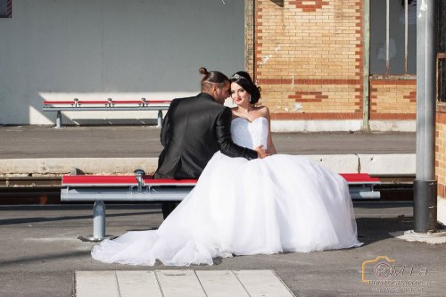 Photographe mariage - Moussa Laribi - photo 25