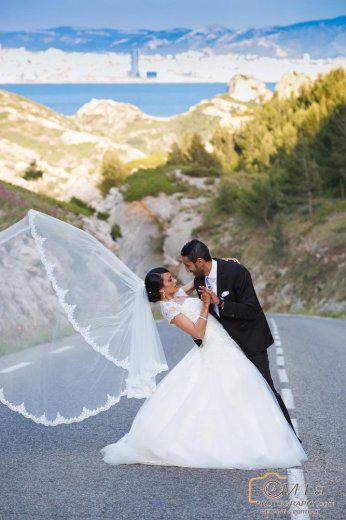 Photographe mariage - Moussa Laribi - photo 7