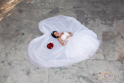 Photographe mariage - Moussa Laribi - photo 29