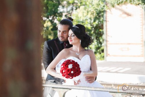 Photographe mariage - Moussa Laribi - photo 27